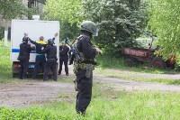 Антитеррористические учения на КМЗ, Фото: 39