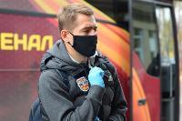 """""""Арсенал""""- """"Урал"""", Фото: 4"""