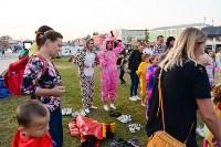 На тульском «Газоне» прошла пижамная вечеринка, Фото: 73