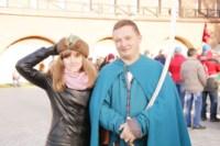 Средневековые манёвры в Тульском кремле, Фото: 46
