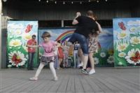"""""""Буги-вуги попурри"""" в Центральном парке. 18 мая 2014, Фото: 6"""