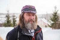 Фёдор Конюхов в Тульской области, Фото: 1
