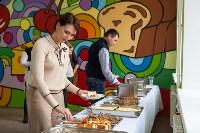 Родители юных туляков оценили блюда школьных столовых, Фото: 43