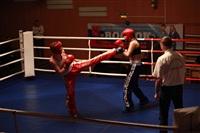 В Туле прошла матчевая встреча звезд кикбоксинга, Фото: 32