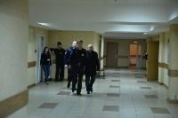 Заседание по делу Александра Прокопука. 24 декабря 2015 года, Фото: 3