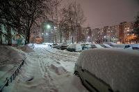 Тулу замело снегом, Фото: 48