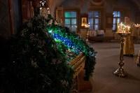 Рождественское богослужение в Успенском соборе. 7.01.2016, Фото: 10