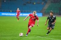 Сборная России против сборной Гибралтара, Фото: 55