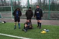 Чемпионат Тульской области по мини-футболу среди команд ветеранов, Фото: 14
