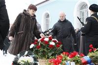 Никита Руднев-Варяжский, внук легендарного командира «Варяга» с визитом в Тульскую область, Фото: 29