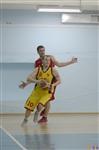 БК «Тула» дважды уступил баскетболистам Ярославля, Фото: 13