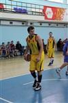 БК «Тула» дома дважды обыграл баскетболистов Воронежа, Фото: 66