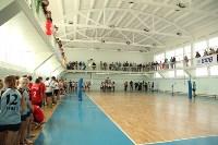 Открытие волейбольного зала в Туле на улице Жуковского, Фото: 3