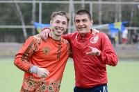 Футбольный турнир ЛДПР на кубок «Время молодых 2016», Фото: 49