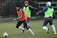 «Арсенал» готовится ко встрече с «Зенитом-2», Фото: 14