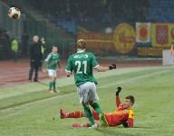 Арсенал - Томь: 1:2. 25 ноября 2015 года, Фото: 117
