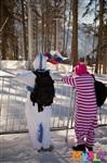 Состязания лыжников в Сочи., Фото: 51