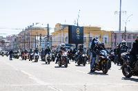 Открытие мотосезона в Туле, Фото: 52
