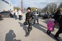Открытие мотосезона в Новомосковске, Фото: 174