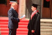 Вручение дипломов магистрам ТулГУ, Фото: 55