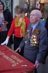 Тульский ветеран и боевое знамя в Москве. 7.05.2015, Фото: 5