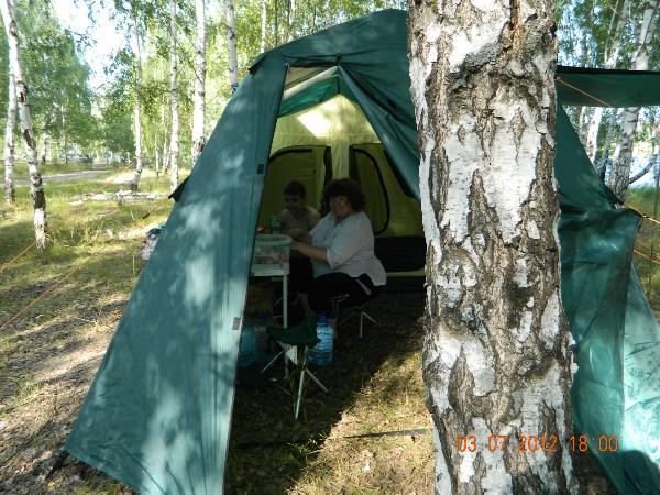 путешествия с палаткой, это наше хобби