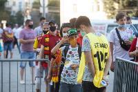 """Матч """"Арсенал"""" - """"Ахмат"""" 09.08.2020, Фото: 20"""