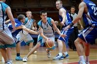 Баскетболисты «Тула-ЩекиноАзот» начали новый сезон    , Фото: 10