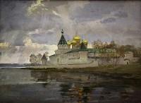 Открытие выставки «Святая Гора Афон и Монастыри России», Фото: 5
