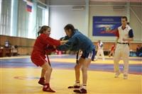 Первенство России по самбо среди девушек 2000-2001 годов рождения, Фото: 23