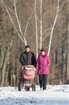 Центральный парк культуры и отдыха им. Белоусова. Декабрь 2013, Фото: 1