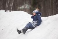 Зимние забавы, Фото: 29