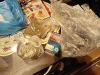 Задержание сбытчицы наркотиков, Фото: 4