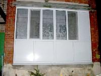 Лето - время замены окон и обустройства балкона, Фото: 5