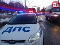 Авария на проспекте Ленина, Фото: 6