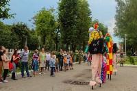"""""""Театральный дворик"""" день второй, Фото: 13"""
