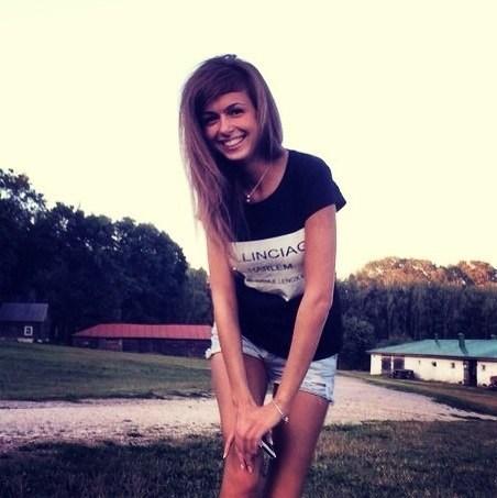 Улыбаемся чаще)))
