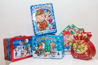 Кондитерград: Готовим сладкие подарки к Новому году, Фото: 56