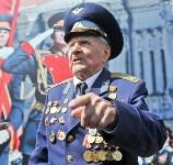 Репетиция Парада Победы в подмосковном Алабино, Фото: 13