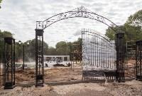 Платоновский парк - реконструкция, Фото: 4
