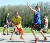 В Центральном парке Тулы определили лучших баскетболистов, Фото: 17
