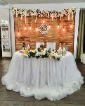 Идеальная свадьба: всё для молодоженов – 2021, Фото: 15