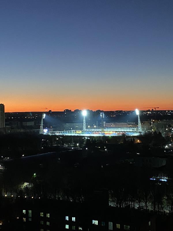 Стадион Арсенал