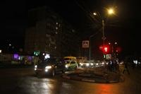 Перекресток Ложевая-Калинина, Фото: 7