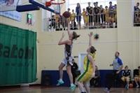 Открытый турнир «Славянская лига» и VIII Всероссийский открытый турнир «Баскетбольный звездопад», Фото: 6