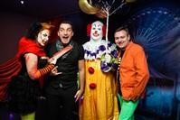 Хэллоуин в «Премьере», Фото: 4