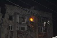 Взрыв газа в Ясногорске, Фото: 9