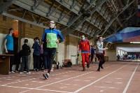 Юные туляки готовятся к легкоатлетическим соревнованиям «Шиповка юных», Фото: 35