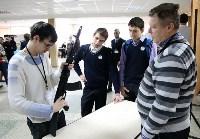 Открытие антинаркотического месячника в ТГПУ. 16.02.2015, Фото: 12