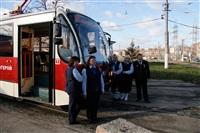 В Туле запустили пять новых трамваев, Фото: 6